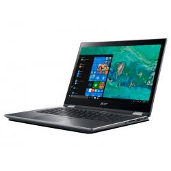 Portatil Acer Spin  14 HD SP314-51-32W7 CI3 8130U  4GB 1TB Windows 10 Home. Silver