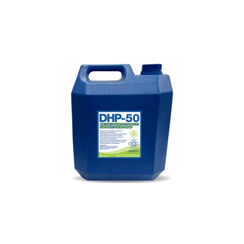 Desengrasante de alto poder hidrosoluble Cuñete x 20 Lt