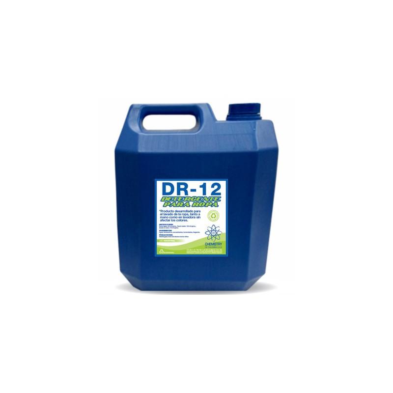 Detergente líquido de ropa Cuñete x 20 Lt