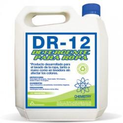 Detergente líquido de ropa  Galón X 4 Lt