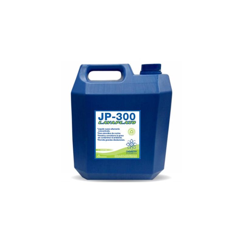 Jabón líquido lavaplatos para vajilla Cuñete x 20 Lt