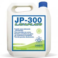 Jabón líquido lavaplatos para vajilla  Galón X 4 Lt