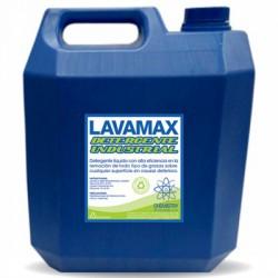 Detergente líquido industrial Cuñete x 20 Lt