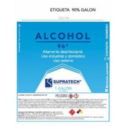 Alcohol Al 96% x Galón