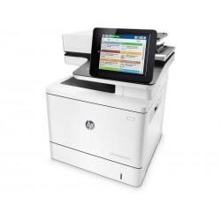 NUEVO PRODUCTO EN PORTAFOLIO HP Multifuncional LaserJet Color M577F 40 ppm Carta - Impresora - Copi