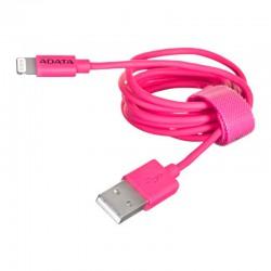 Adata Cable Usb 2.0 A Macho - Lightning Macho