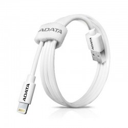 Cable Usb/Lightning Color Blanco