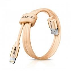 Cable Usb/Lightning Color Dorado