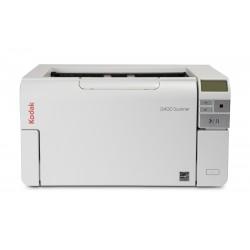 i3400 Escáner Kodak Alaris / 90 ppm ByN y Color / 30000 páginas por día / ADF 250 hojas (A3)