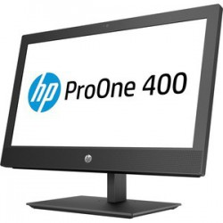 "HP AIO Pro One 400 G4 i7-8700 8GB 1T 20"""
