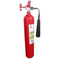 Extintor 5 Lbs Co2 En Aleación