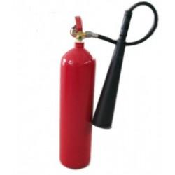 Extintor 15 Lbs Co2 En...