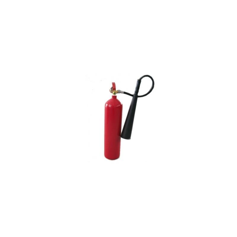 Extintor 15 Lbs Co2 En Aleación