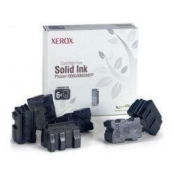 TONER XEROX NEGRO Phaser 8860 (6 STICKS) 14