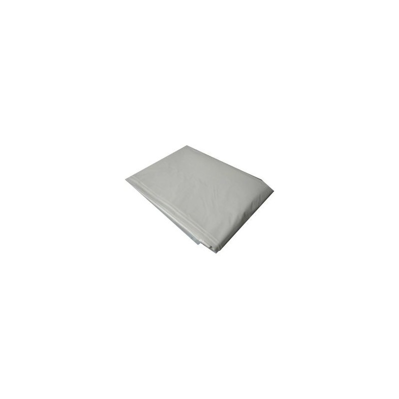 BOLSA Plastico Gris 55x55X 10 Unid. C-1,6