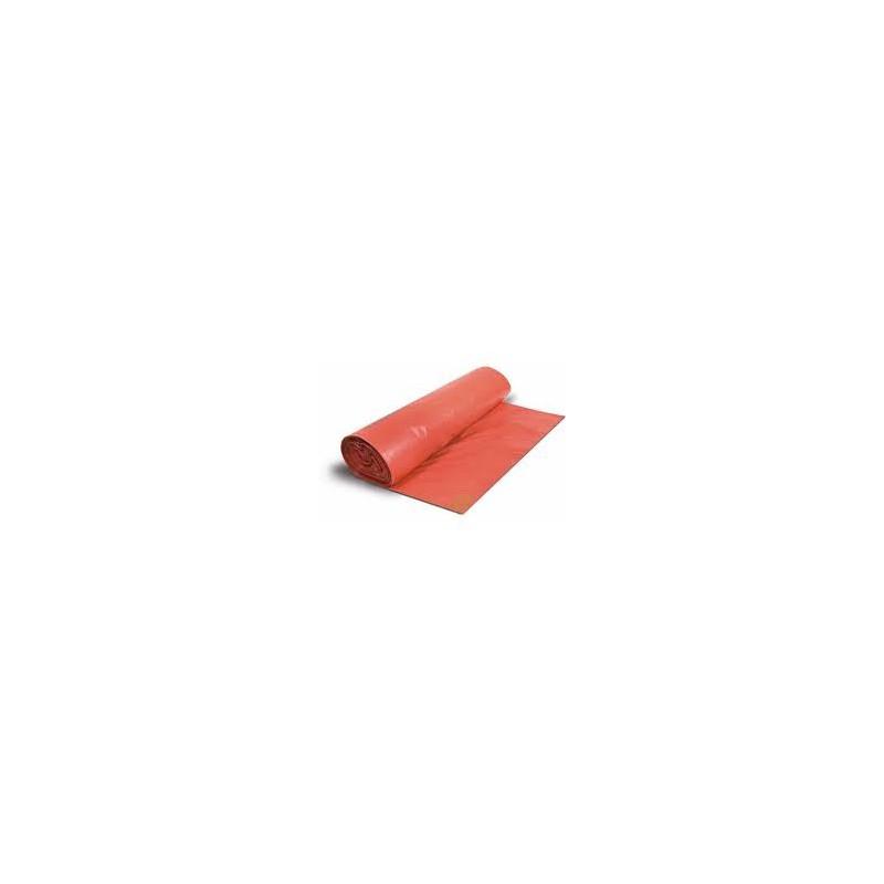 BOLSA Plastico 55x55x 10 Unid. C-1,5