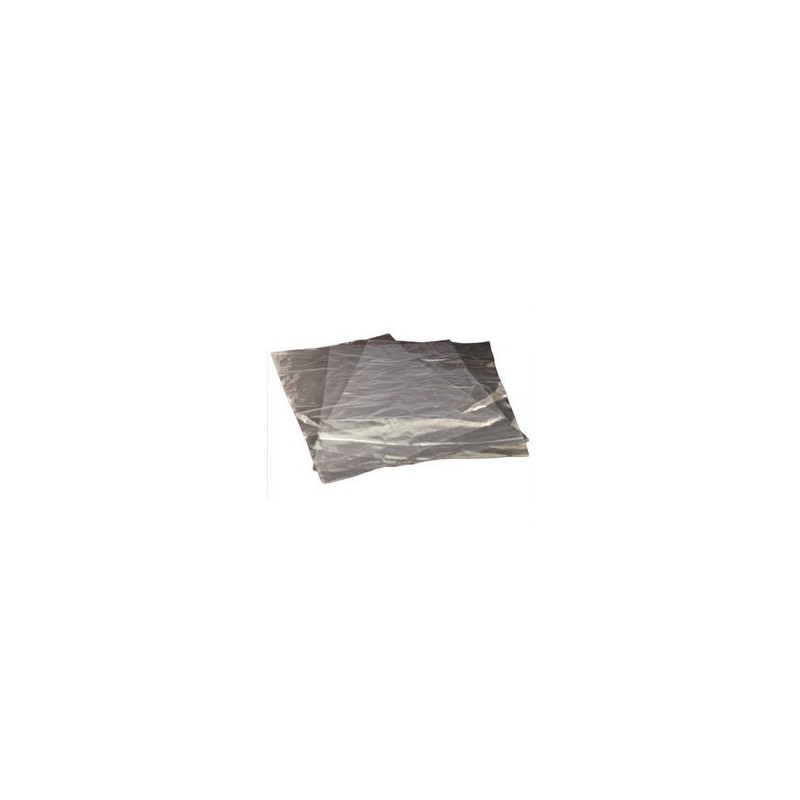 BOLSA Plastico  Transp. 12x16x100Unid.C-0,65