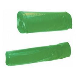 BOLSA Plastico  Verde...