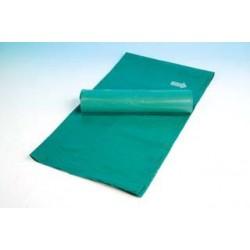 BOLSA Plastico Verde 65x90x10 Unid.