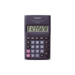 CALCULADORA Casio -815  8 Digitos