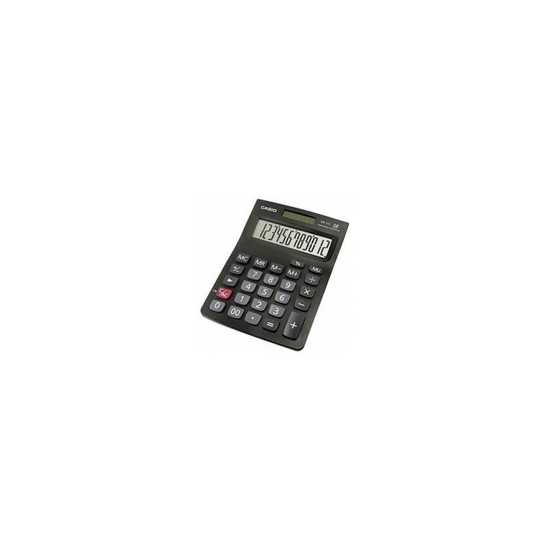 Calculadora Casio MX 12V-W