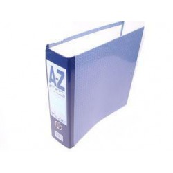 Folder Legajador AZ Carta