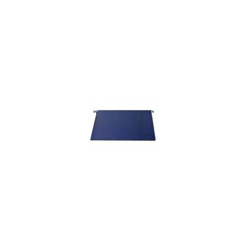 FOLDER Colgante Azul Visel Metalico