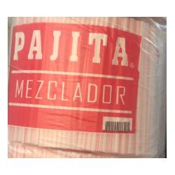 Mezclador Pajita
