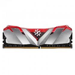 Xpg Gammix D30 16Gb 3000 Mhz Dimm Ddr4 Red