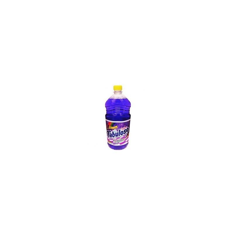 Limpiapisos Fabuloso X1000 ml
