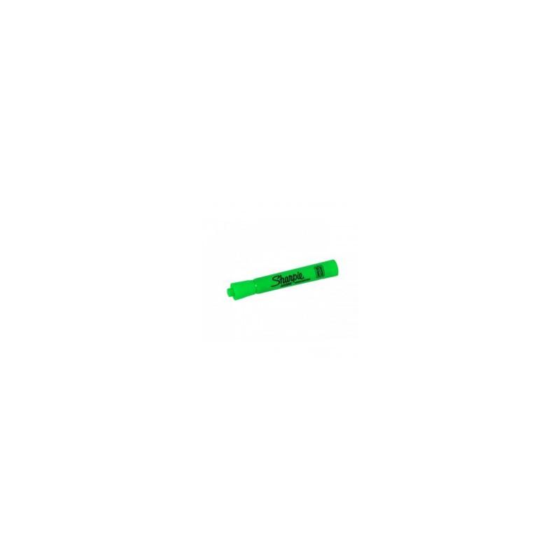 RESALTADOR Sharpie Verde