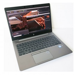 Hp Ultrabook Workstation Zbook14