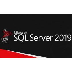 SQL Server 2019 Standard Edition CSP