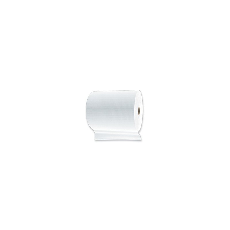 Toalla de Mano en Rollo x 6 unidades x 130 mts Kleenex SUPREME Blanca - 42 gr