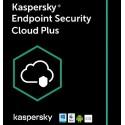 Antivirus Kaspersky Endpoint Security Cloud Plus | 10 a 500 dispositivos