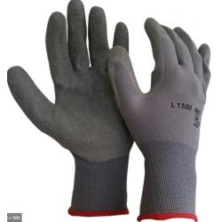 Guante Sosega L1500 Nylon Latex