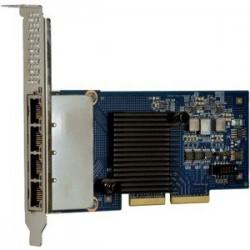 ThinkSystem I350-T2 PCIe 1Gb 2-Port RJ45