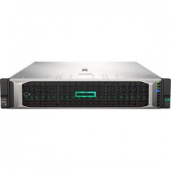 HPE DL380 Gen10 3106 1P 16G 8LFF Svr