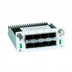 8 port GbE copper FleXi Port module (for SG/XG 2xx/3xx/4xx only)