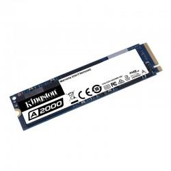 Unidad de estado solido ssd kingston A2000 1TB M.2 PCIe NVMe