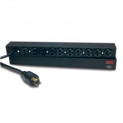 Rack Pdu Basic 1U 20A 120V 10 5-20 L5-20P