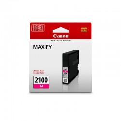 Cartucho Maxify Pgi-2100 M Lam