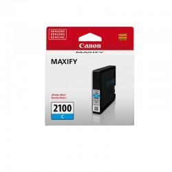 Cartucho Maxify Pgi-2100 C Lam