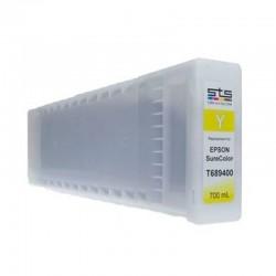 Yellow Ink Cartridge - 700Ml