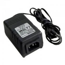 Power Supply: Na Plug. 1.0A 5.2Vdc. 90-255Vac 50-60Hz