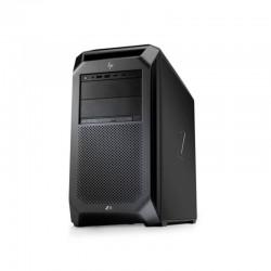 Hp Z8 Workstation, Procesador Dual: Intel Xeon 4114 2.2 2400Mhz 10C Intel C622 Chipset, Memoria: 64 Gb 8X8 Gb Ddr4-2666 Ecc, Dis