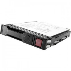 HPE 600GB SAS 10K SFF SC DS HDD