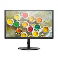 Thinkvision Lenovo T2224D -21.5 Inch Ips Monitor   Monitor Led Thinkvision Led 22