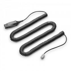 Cable Adaptador Con Conector Qd, Para Equipos Avaya | Accesorios Cable Adaptador Cable Adaptador