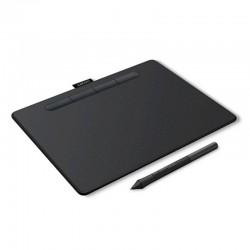 Intous, Basic, Pen S, Black